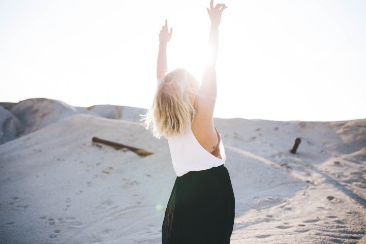 """Three ways to crush the 'I'll be happy when…"""" attitude."""